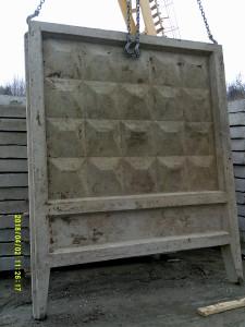 Забор декоративный ПО-2